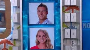 Paul nominates Corey and Nicole in the final four