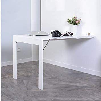 Wandmontierter Tisch Eine Mogliche Option Klapptisch Esstisch