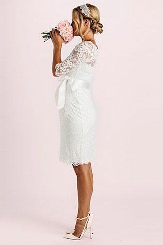 Schöne Brautkleider Für Standesamt