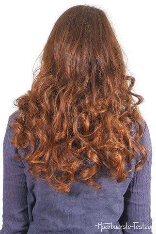 Frisuren ohne locken