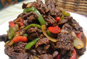 Kreasi Masakan Sederhana Teriyaki Empuk Sederhana Resep Daging Sapi Resep Daging Resep