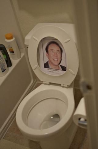 Wanna Play A Game Epic Bathroom Pranks Funny April Fools