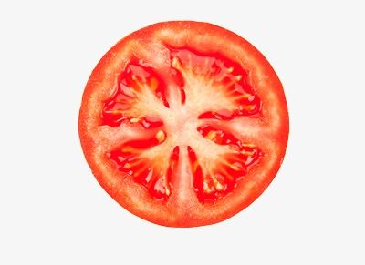 Tomato Slice Vegetables Health Vitamin C Png And Vector With Transparent Background For Free Download Vitamina E Tomate Verduras