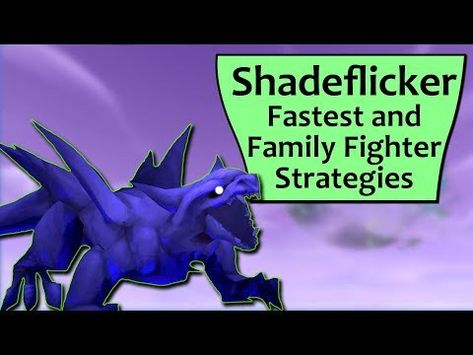 Shadeflicker Pet Battle Guide And Family Fighter Strategies