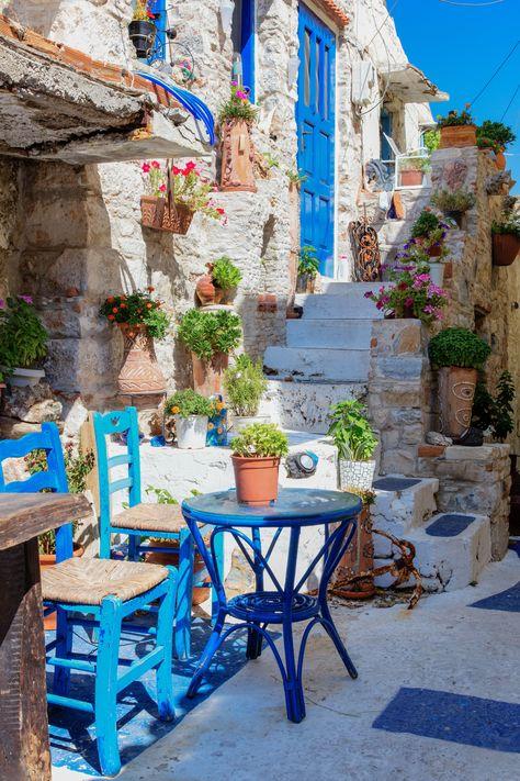 8 redenen waarom wij zo van Griekenland houden
