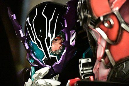 仮面ライダービルド 最終話 ビルドが創る明日 東映 テレビ 仮面ライダービルド 仮面ライダー 特撮ヒーロー
