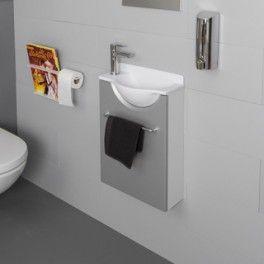 petit lave mains 20 cm de profondeur