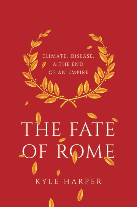 The Fate of Rome (eBook)