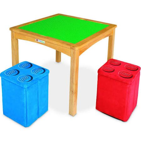 Lego Table For Older Kids Google, Lego Table With Chairs And Storage