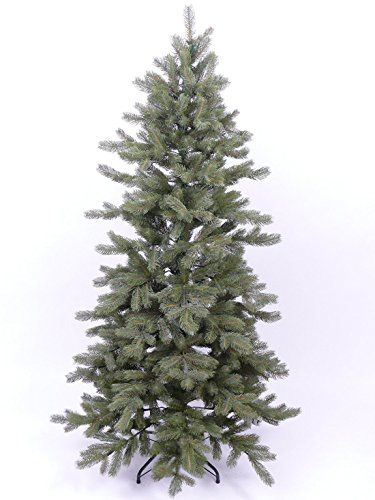 Artplants Set 2 X Artificial Douglas Fir Skadi Green 10 Ft 300 Cm 2 Pieces Artificial Christmas Tree Fa Xmas Tree Decorations Fake Xmas Tree Christmas Tree