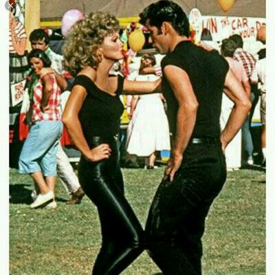 Grease You Re The One That I Want Acoustic Piano By Sweetsingingmj And Sukisuni Ssf On Couples Costumes Vintage Movies Couple Halloween Costumes For Adults