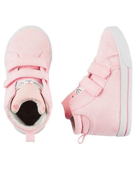 Carter's High-Top Sneakers
