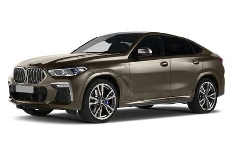 BMW X6 Prices, Reviews and New Model Information