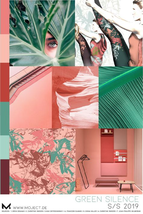 Mood board sport spring/summer 2019 with trend forecast and colour palette for fitness, workout outfits , gymwear, training , pilates, yogawear, fashion, activewear. Colour inspiration with peach, coral and mint colour for sustainable activewear . #fashioncolours #fashion #activewear #gymwear #summer2019 #workoutoutfit #yogapants #printinspo #sustainableyogawear #sustainable