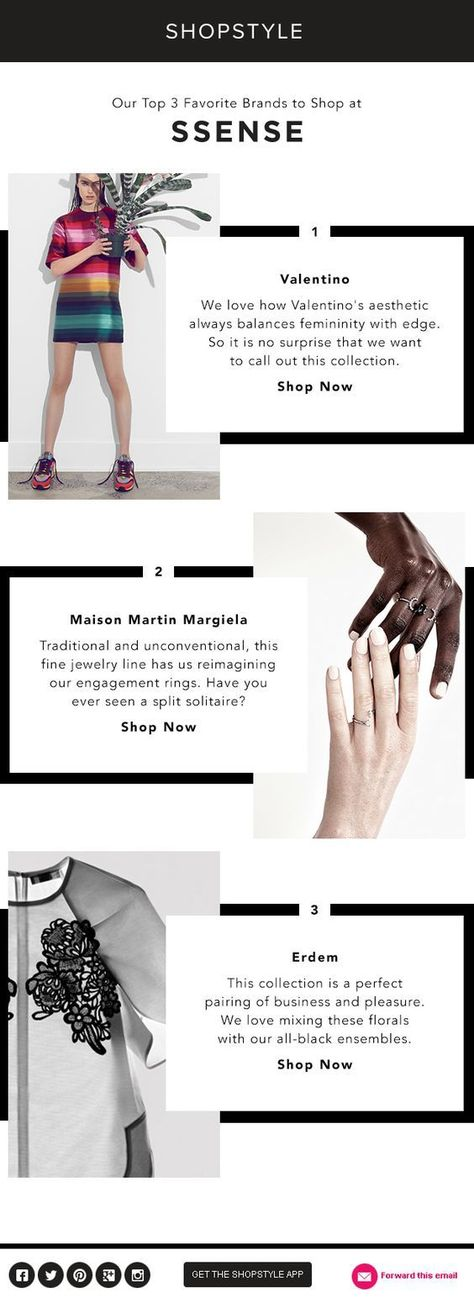 47 Engaging Email Newsletter Templates, Design Tips & Examples For 2020 - Venngage