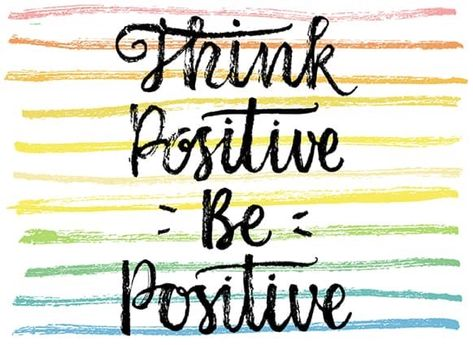 Be Positive Sublimation Transfer