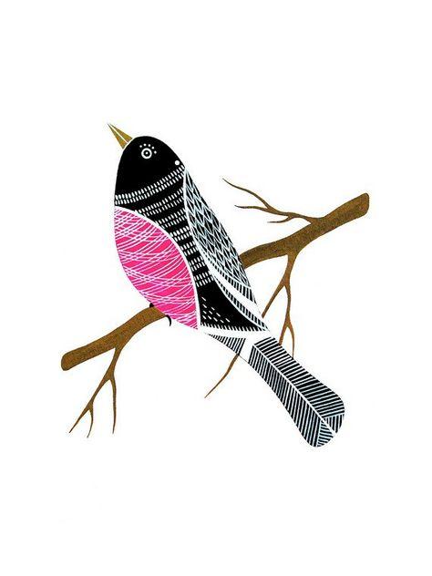 the black bird sings - etsy