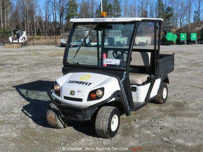 Ad Ebay Url 2014 Cushman Hauler 1200 Utility Cart Atv Utv Vehicle Dump Bed Cab Bidadoo In 2020 Utility Cart Vehicles Heavy Equipment