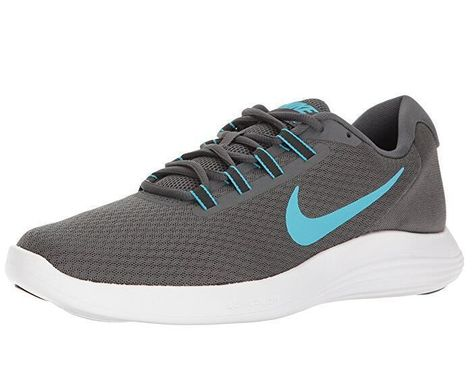 NIKE Mens LunarConverge Running Shoes