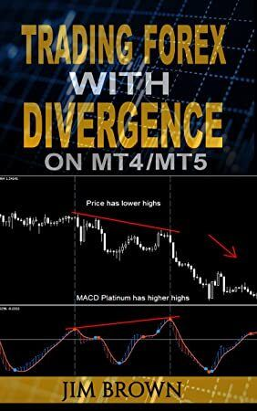 Ebook Trading Forex With Divergence On Mt4 Mt5 Forex Forex