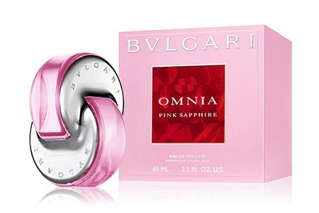 Inside The Launch Party For Omnia Pink Sapphire By Bvlgari Parfums Dujour Bvlgari Perfume Perfume Store Perfume