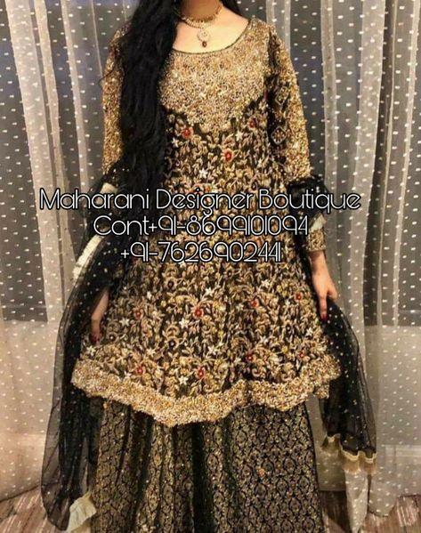 Latest PunjabiSuitsDesigns - Buy DesignerPunjabiSuits Boutique at Low Price Online at MaharaniDesignerBoutique Punjabi Suits Boutique Online.  👉 CALL US : + 91 - 86991- 01094 or Whatsapp  DESIGNER SALWAR SUIT  WORK – Full Handwork  COLOURS Available In All Colours  Fine quality fabric #boutiquesinjalandhar #suitpunjabi #boutiqueinjalandhar #punjabiboutiquestylesuits #designerdresses #designersuit