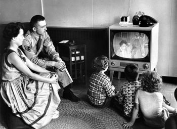 tv shows from the 50's - Bing Images #showsfromoldtimeradio | Television  show, Television, History of television