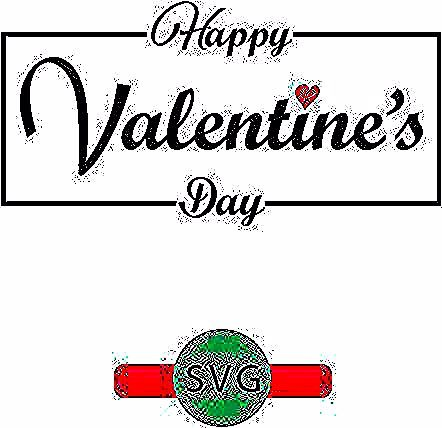 هدايا الفلانتين داي افكار هدايا عيد الحب Svg افكار هدايا عيد الحب 2018 احلي هدايا مختلفة ومتنوعة للفلانتين داي الموافق 14 فبراي Happy Valentine Calligraphy Day