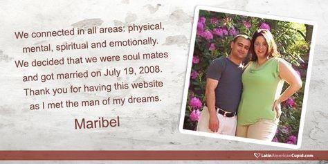Latin dating cupid.com
