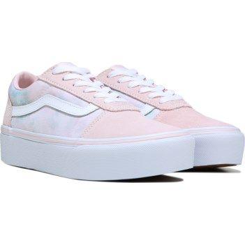 Women's Ward Platform Sneaker