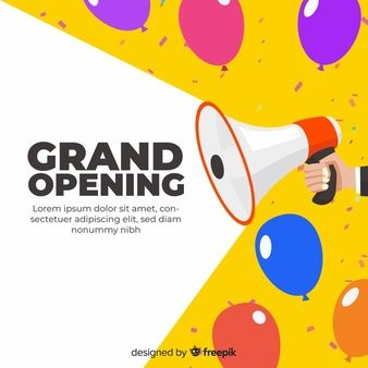 Download Grand Opening For Free Powerpoint Background Design Timeline Design Grand Opening
