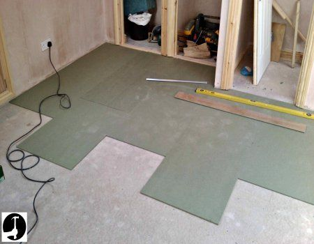 How To Choose Laminate Floor Underlay For Your Home Laying