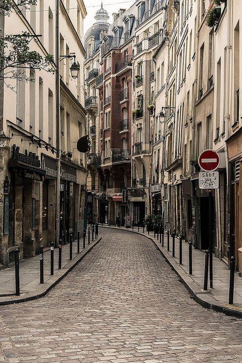 Paris, Quartier Latin | by this_chris_guy