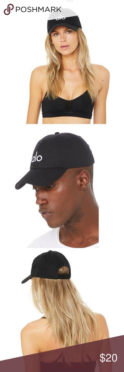 Off-Duty Cap - Black/Black   Off duty, Cap, Black