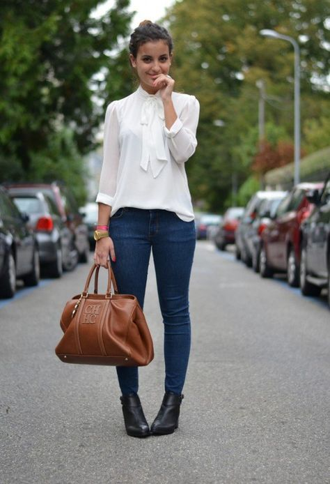 24 Trendy and Hot Street Style Outfit Ideas