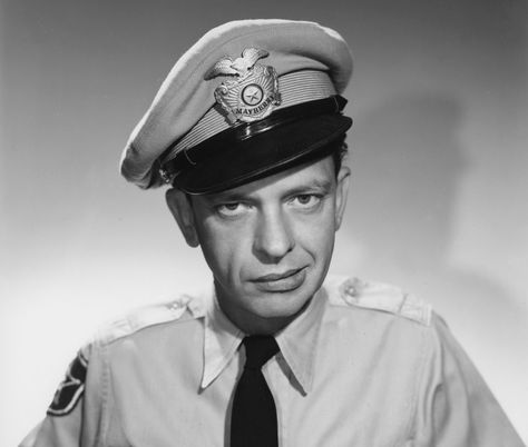 Image result for barney fife nip it in the bud meme
