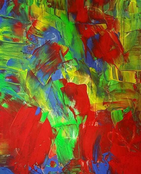 ACRYLIC ABSTRACT ART ON CARDBOARD..#painting #artoftheday #art #kunst #arte #instaart #dailyart #visual #contemporaryart #interior #creative #wallart #acrylic #design #artist #artwork #artlovers #artcollector #artgallery #illusion #todaysartreport #modernart #konst #abstractexpressionism #abstract #abstrakt #instaart #abstractartorg #todaysartreport