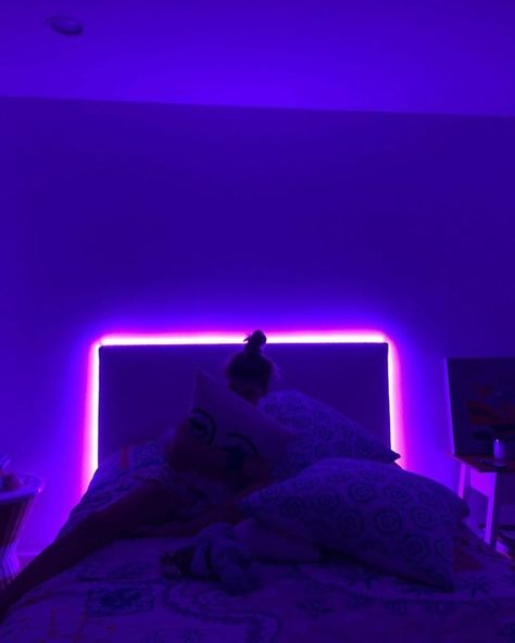 Ya girl is trynna figure out how to spend her first check tha she finna get bahh...-#bedroom #bedroomdecoration #bedroominspiration #dt #explore #explorepage #follow #followme #glowroom #glowrooms #led #ledbedroomlights #ledlights #neonbedroom #neonroom #roomdecor  #roomdecoration #roominspiration #roominspo #viral