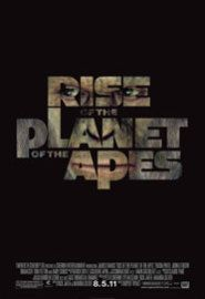 Rise of the Planet of the Apes  (2011) - Movie