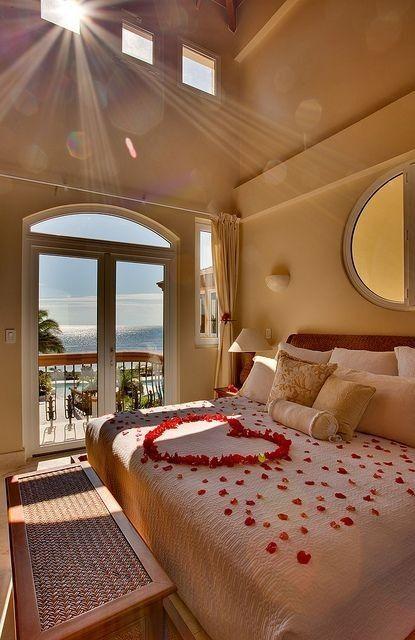 19 Idees Originales De Decoration Pour Une Chambre Romantique