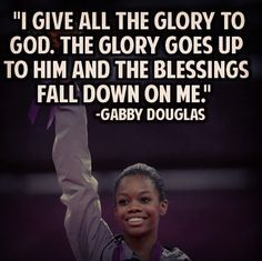 gabby douglas quotes - Google Search | Gabby douglas quotes ...
