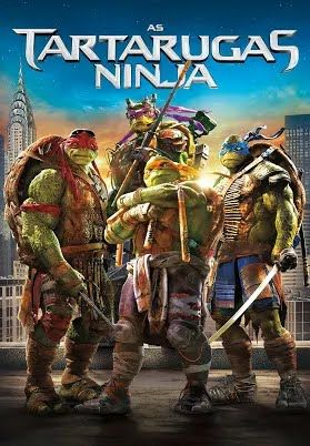 8 Tartaruga Ninja O Filme Youtube Tartaruga Ninja Filme