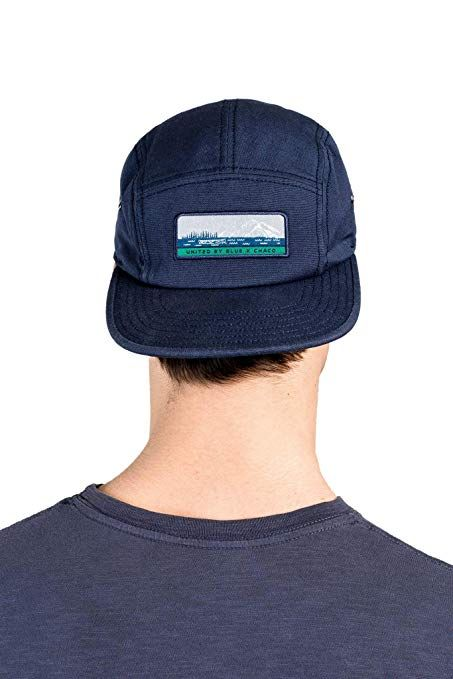 United By Blue Canoe Trucker Cap Baseball Caps