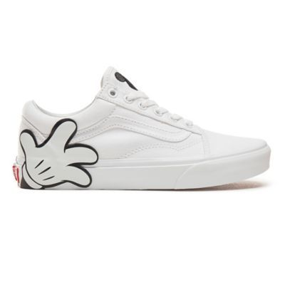 Chaussures Disney X Vans Old Skool | Blanc | Vans