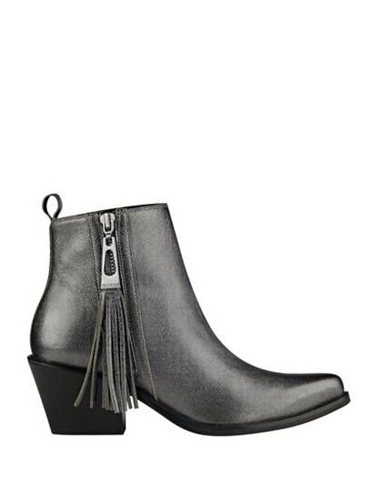 SHOES GUESS HADASAN | Chelsea boots | Women shoes | OUTLET