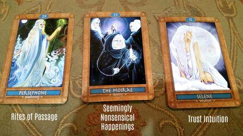 Yearly Horoscopes | Jessica Adams