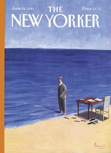 The New Yorker June 24 1991 Issue The New Yorker New Yorker Covers Photo Posters