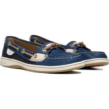 Solefish Boat Shoe at Famous Footwear