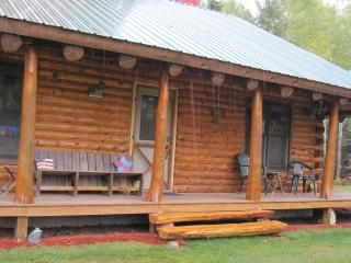 Cozy Log Home Near Pictured Rocks Sleeps Up To 12 Munising