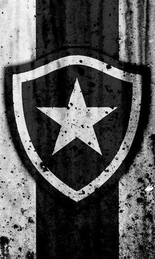 Pin Em Botafogo F R